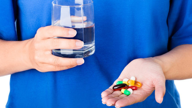 Антидепрессанты