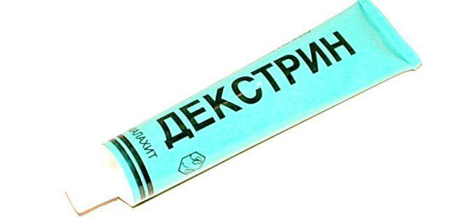 Декстрин