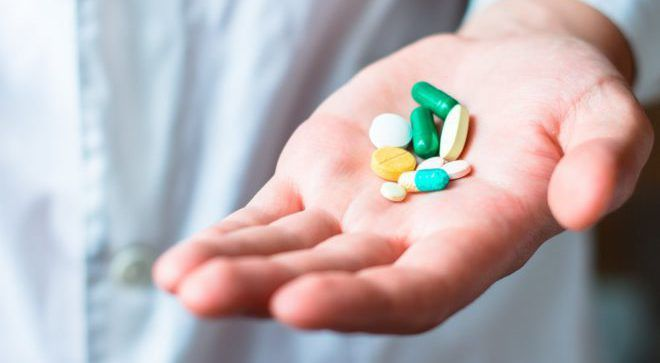 Консервативная терапия эндометриоза