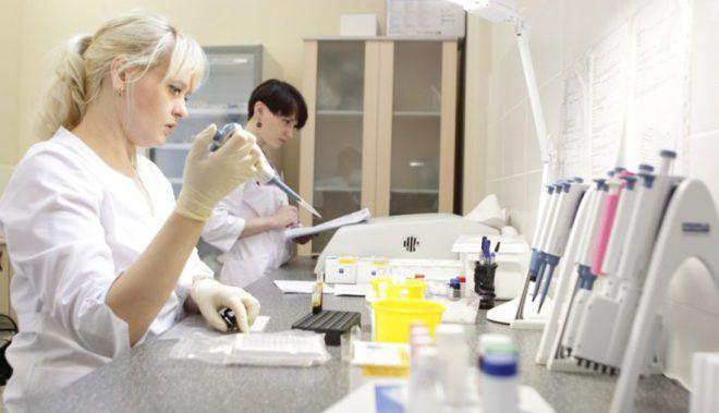 Лабораторное исследование крови на гормон пролактин