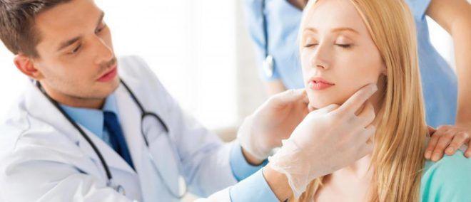 Прием у эндокринолога