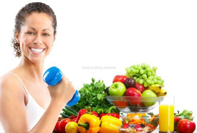 Рацион питания для увеличения счастья