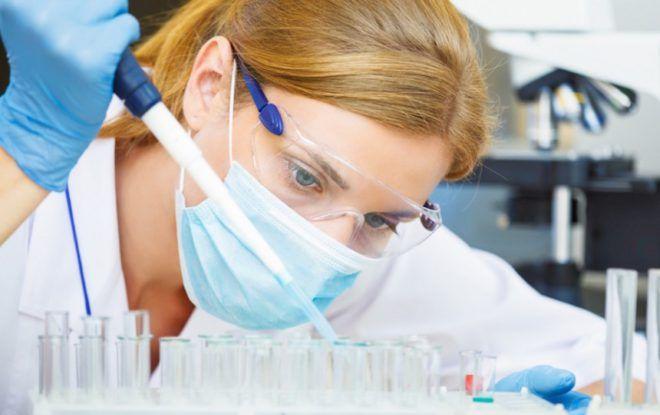 Анализ на эстроген