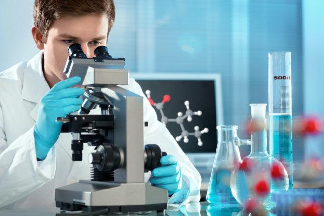 Анализы на уровень гормонов в крови