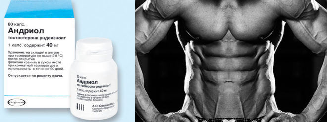 Тестостерон в таблетках для мужчин и женщин: список препаратов