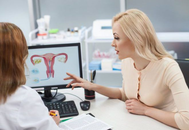 Беременность после лечения эндометриоза