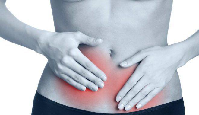Болевой синдром при эндометриозе