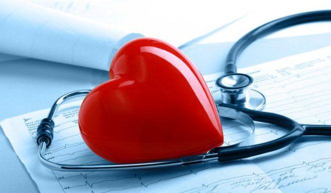 Cтабилизация работы сердечно-сосудистой системы