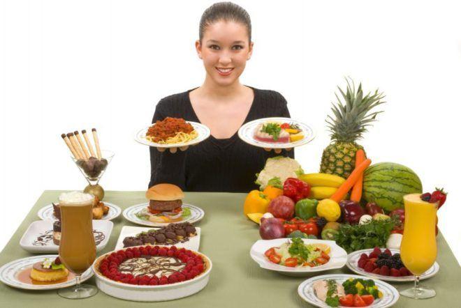 Диета и питание при фиброзно-кистозной мастопатии