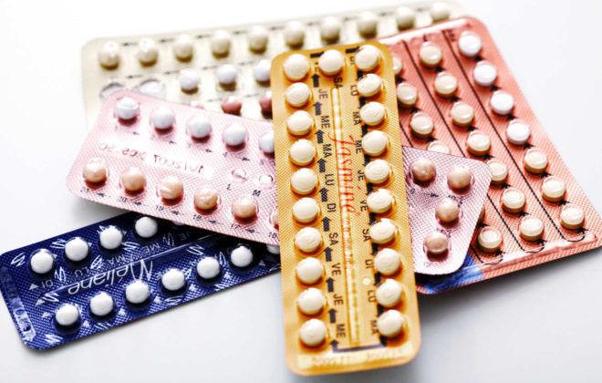 Гормональные препараты с эстрогеном в таблетках