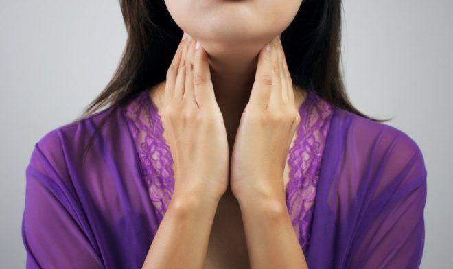 ХАИТ щитовидной железы