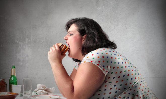 Как избавиться от ожирения