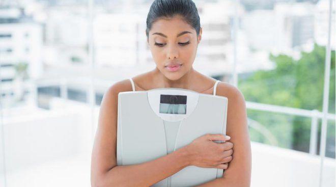 Как похудеть при гипотиреозе