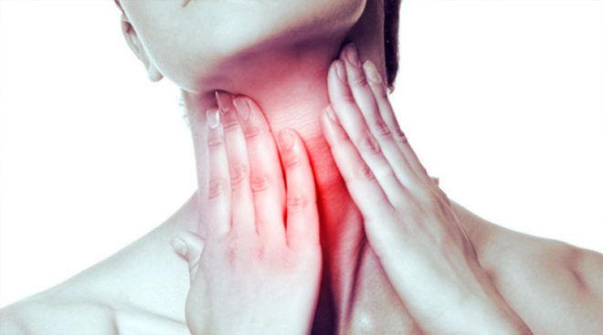 Как проверить щитовидку