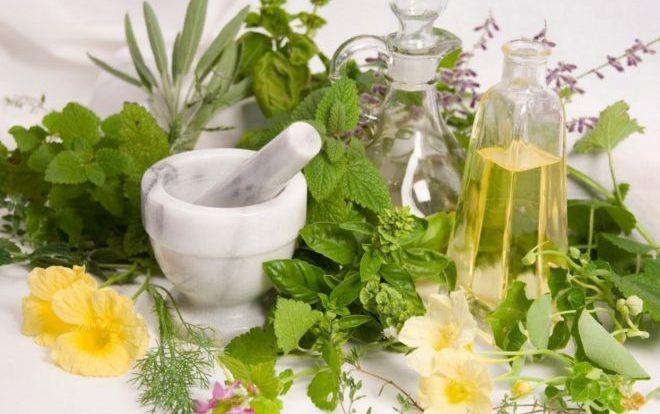 Народные средства при гормональном сбое