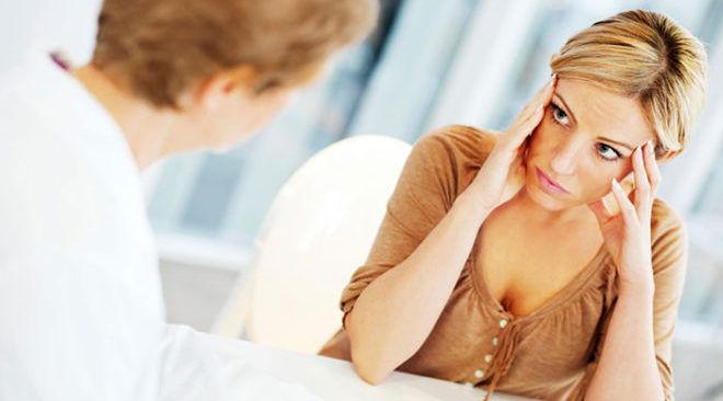 Низкий пролактин у женщин