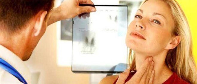 Таблиця норм розмірів вузлів щитовидної залози » журнал здоров'я iHealth