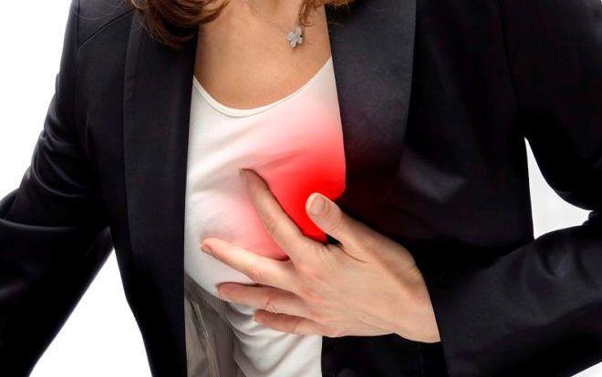 у меня фиброзно кистозная мастопатия может при этом болеть одна грудь thumbnail