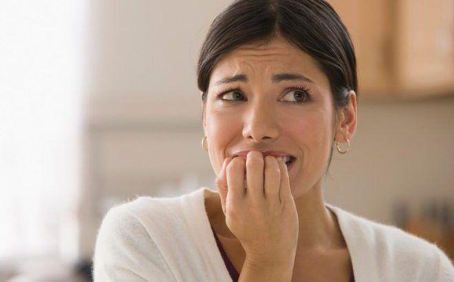 Отсутствие менструаций