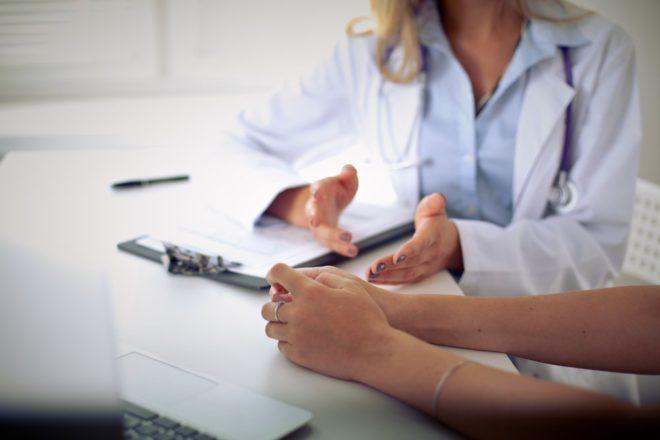 Гормональні препарати для жінок після 40-45 років » журнал здоров'я iHealth 1