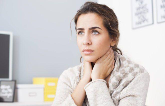 Гормоны стресса - Здоровье и Стиль Жизни Женщин