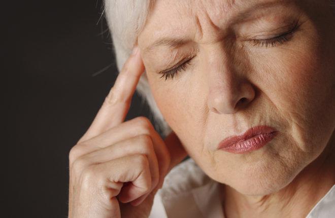 Приступы головной боли