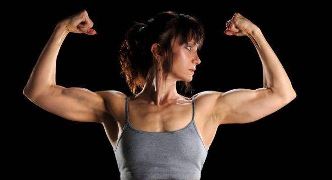 Повысить тестостерон у женщин бодибилдинг могут ли от стероиды вызвать рак яичек