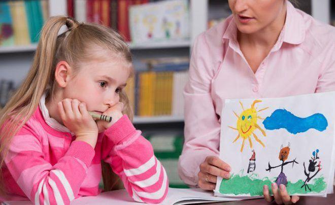 У многих детей наблюдаются задержки роста