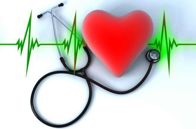 Участившиеся сердцебиение