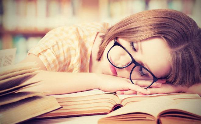 Усталость
