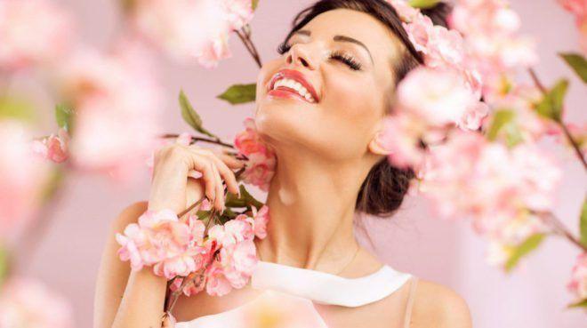 Женские гормоны и кожа