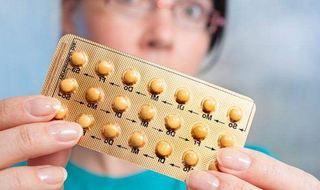 Какие женские гормоны бывают в таблетках