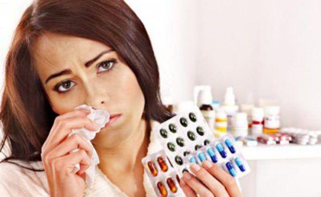 Аллергия на препараты роста