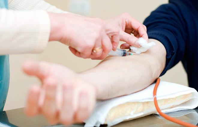 Анализ крови на тестостерон