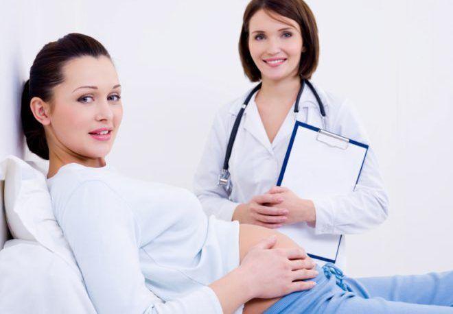 Антитела при беременности