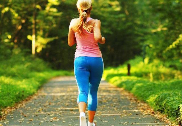 Бег для снижения веса без щитовидной железы