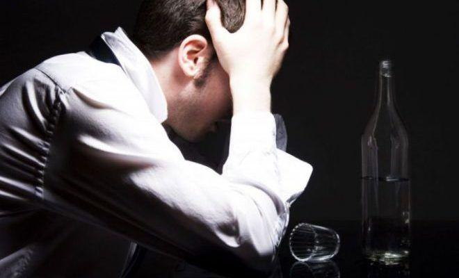 Боли в голове после алкоголя
