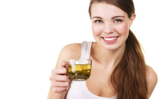 Чай при мастопатии