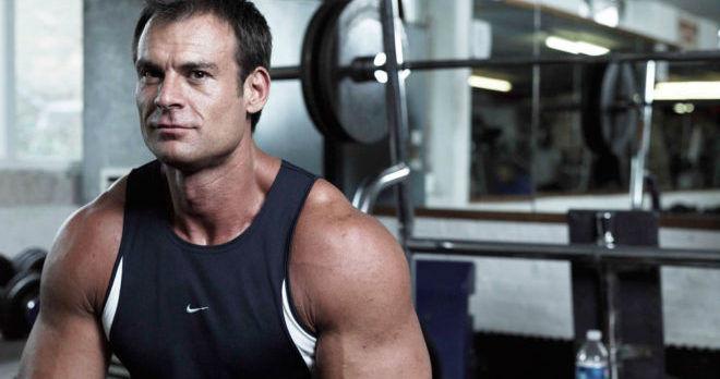 Функции тестостерона в мужском организме