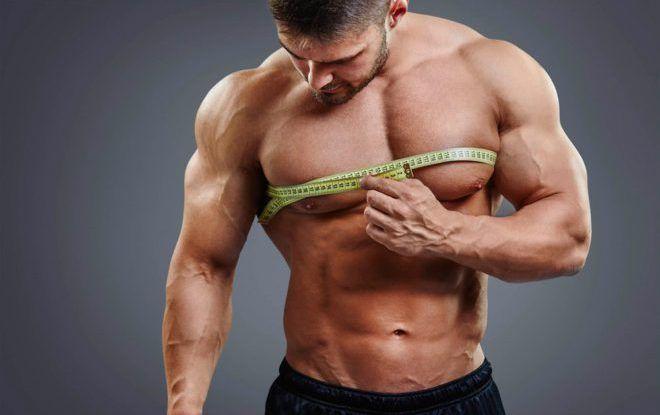 Гормоны для наращивания мышц
