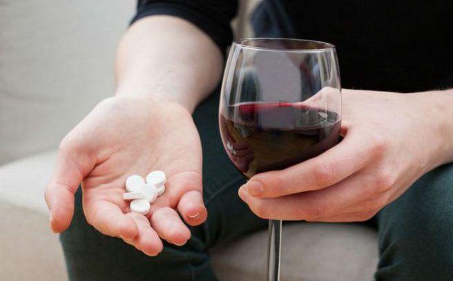 Гормоны и алкоголь
