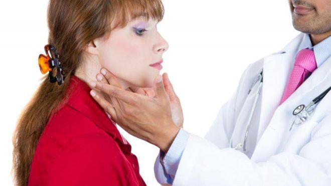 Хронический аутоиммунный тиреодит