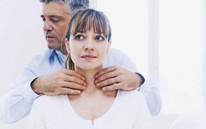 Підготовка до процедури УЗД щитовидної залози » журнал здоров'я iHealth 3