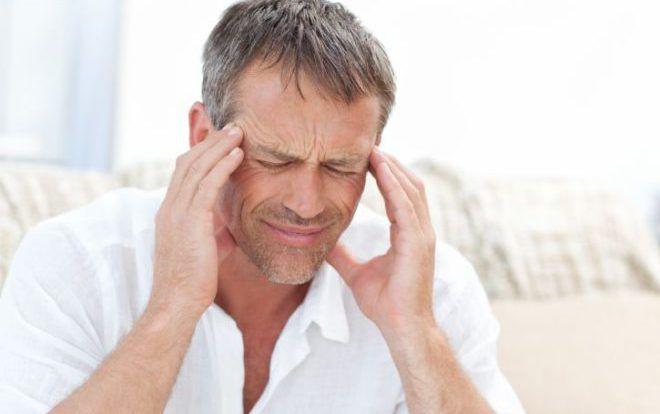Мигрени у мужчин