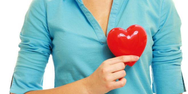 Нарушается ритм сердцебиения