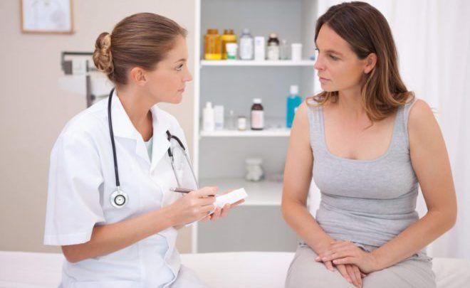 Необходимо уточнить у врача