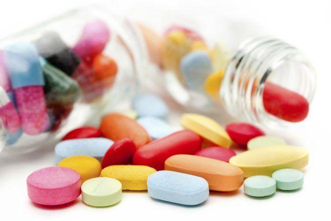 Нормализация работы щитовидки с помощью препаратов