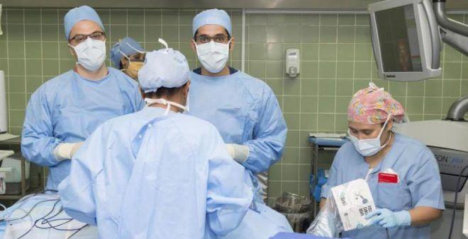 Операция по смене пола