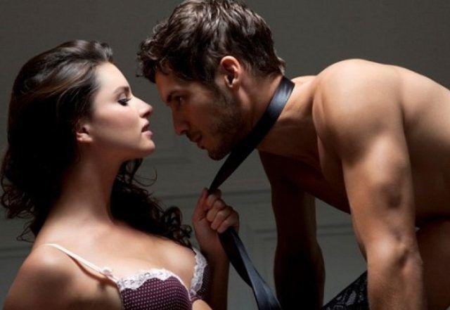 Гармоны отвечающие за сексуальное желание женщины