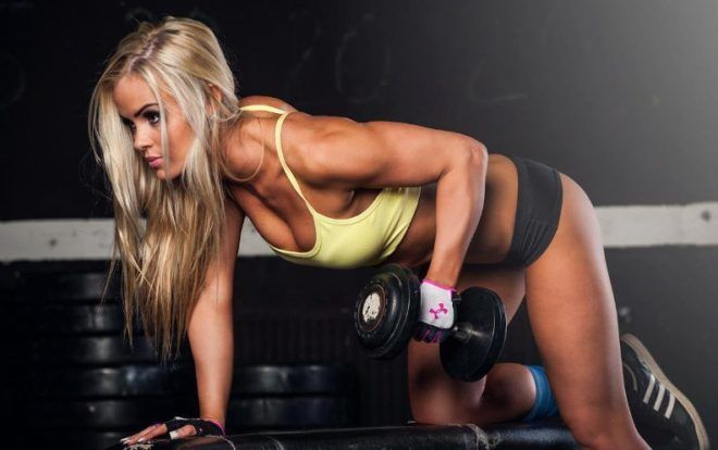 Повышенный уровень тестостерона у женщин